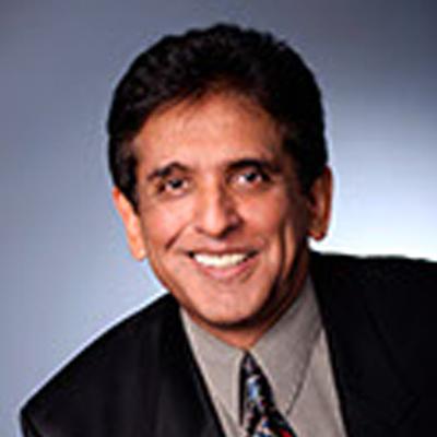 Kiran Haribhai