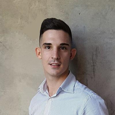 Cory Ireland Palazzolo