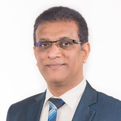 Satish Mohithe