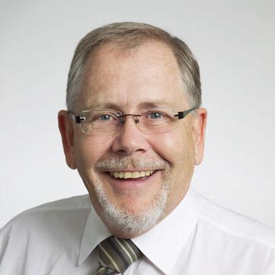 Martyn Noakes