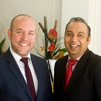 The Team at Respond Finance