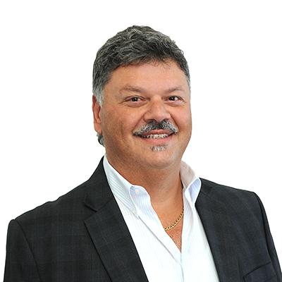 Steve Matsoukas