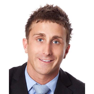 Craig Van Blommestein