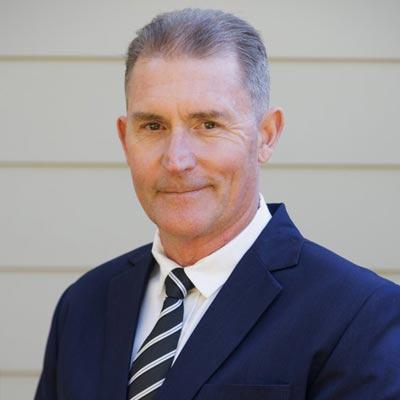 Tim Jennings