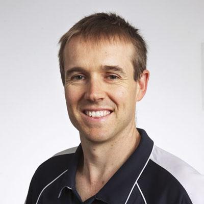 Jason Blackburne