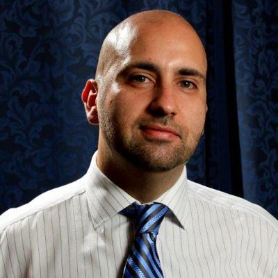 Mark Nocera