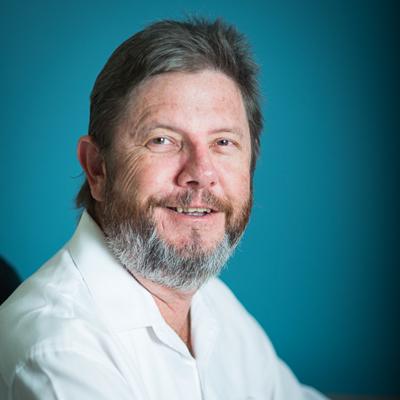 Mark Bloxsom